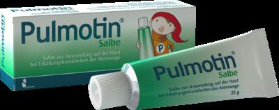Pulmotin (PZN 01565098)