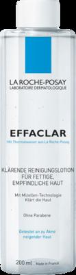 La Roche Posay Effaclar Klärende Gesichtslotion Neu (PZN 06609618)