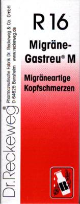 Migraene Gastreu M R 16 (PZN 04793546)