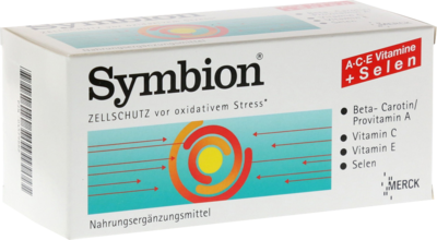 Symbion Plus Selen (PZN 04579882)