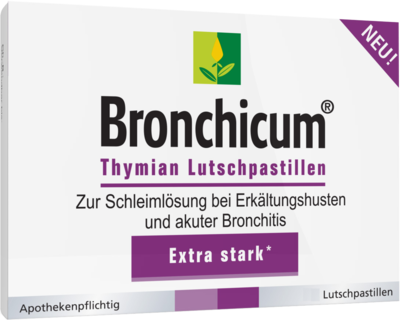 Bronchicum Thymian (PZN 07605203)
