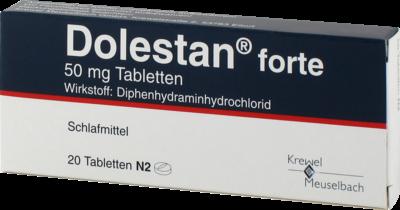 Dolestan Forte (PZN 04142079)