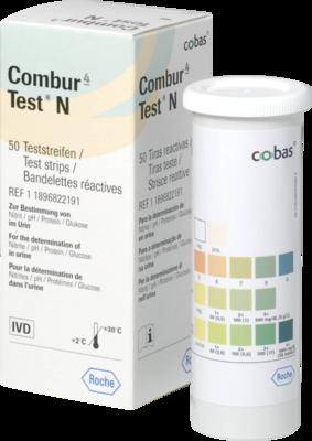 Combur 4 Test N Teststreifen (PZN 00944095)