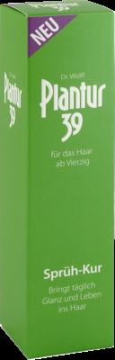 Plantur 39 Sprueh Kur (PZN 05368609)