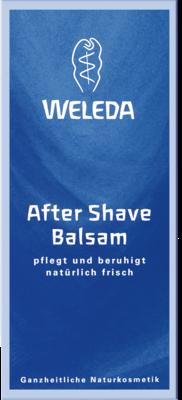 Weleda After Shave (PZN 07267657)