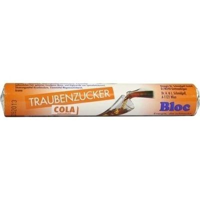 Bloc Traubenz Rolle Cola (PZN 03655693)