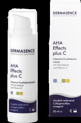 Dermasence Aha Effects+c (PZN 04091465)