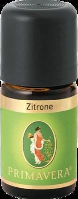 Zitrone Oel, Aetherisches (PZN 00722561)