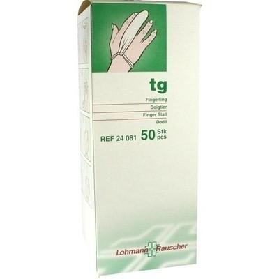 Tg Fingerling Gebrauchsfertig 24081 (PZN 01020016)