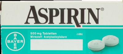 Aspirin (PZN 03806873)