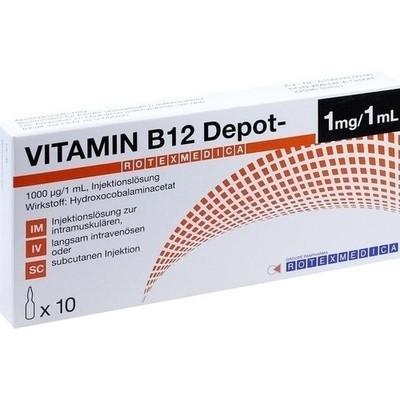 B 12 Depot Rotexmedia Amp. (PZN 03862297)