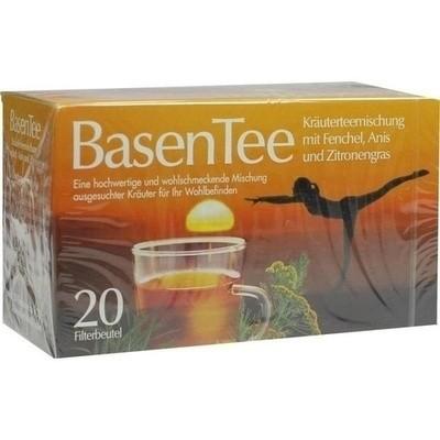 Basentee Filterbtl. (PZN 00974110)
