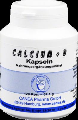 Calcium + D (PZN 02214509)