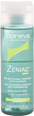 Zeniac Reinigungs (PZN 10317732)