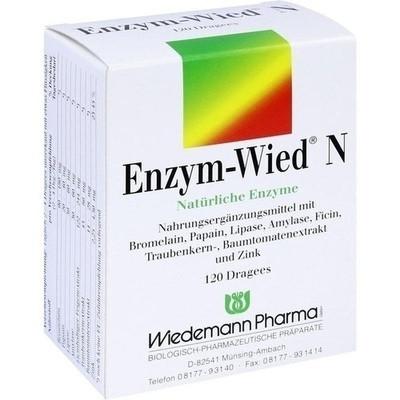 Enzym Wied N Drag. (PZN 00602199)
