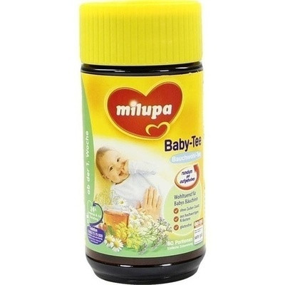 Milupa Bauchwohl Tee Instant (PZN 03763632)