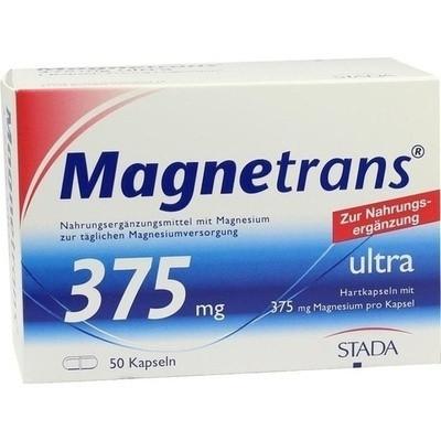 Magnetrans 375 Mg Ultra (PZN 09207582)