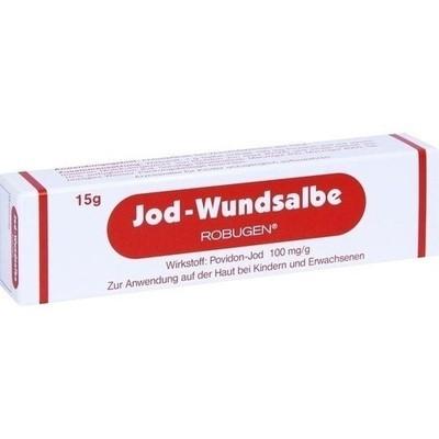 Jod-wund Robugen (PZN 10320912)