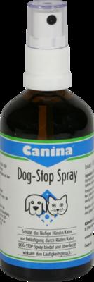 Dog Stop Spray, 100 ml (PZN 00170239)