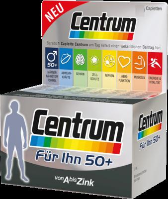 Centrum für Ihn 50+ Capletten (PZN 10110913)