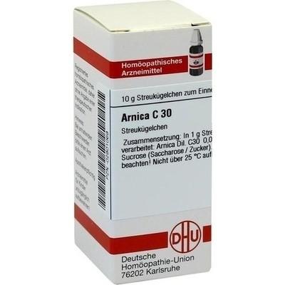 Arnica C 30 (PZN 02801069)