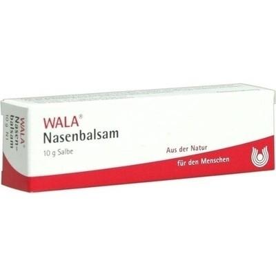 Nasenbalsam (PZN 02198437)