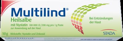 Multilind Heil m.Nystatin u.Zinkoxid (PZN 03737617)