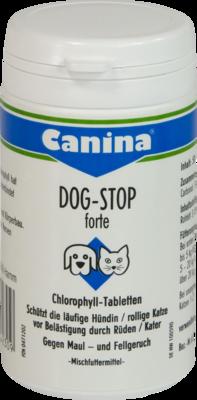 Dog Stop Dragees Forte Vet., 60 St (PZN 00471202)
