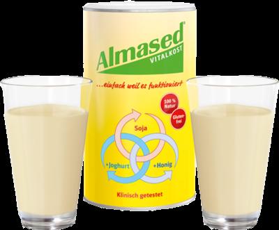Almased Vital-pflanzen-eiweisskost (PZN 03321472)
