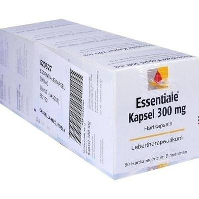 Essentiale  300mg (PZN 04242562)