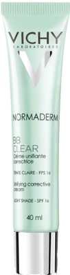 Vichy Normaderm BB Clear Creme mittel LSF 16 (PZN 11004449)