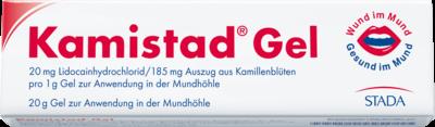 Kamistad (PZN 03927039)