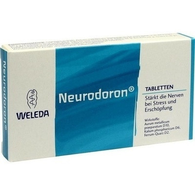 Neurodoron (PZN 06059276)