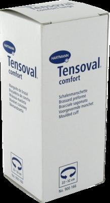 Tensoval Comfort Schalenmansch.22-32cm (PZN 01475165)