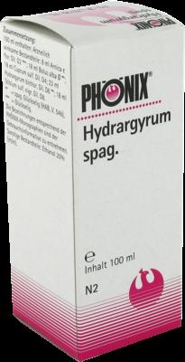 Phoenix Hydrargyrum Spag. (PZN 04223441)