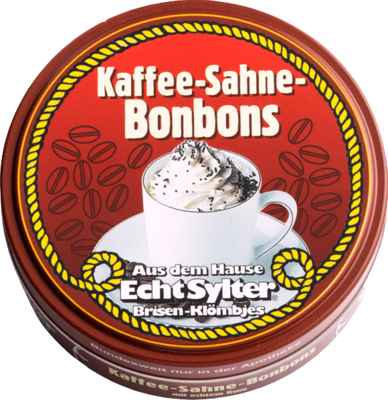 Echt Sylter Ins.kloembjes Kaffee/sahne (PZN 00253468)