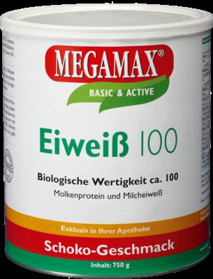Eiweiss Schoko Megamax (PZN 07345883)