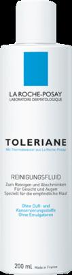 Roche Posay Toleriane Reinigungsfluid (PZN 03640272)