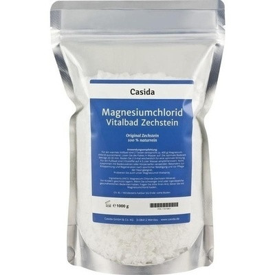 Magnesiumchlorid Vitalbad Zechstein (PZN 11615851)
