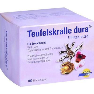 Teufelskralle Dura (PZN 10550138)