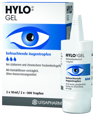 Hylo-gel (PZN 06144964)