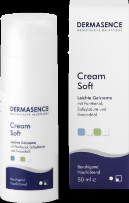 Dermasence Cream Soft (PZN 07366661)