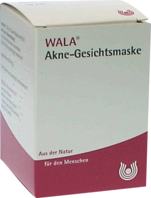 Akne Gesichtsmaske (PZN 01399955)
