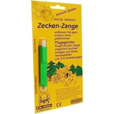Zecken Zange (PZN 03741375)