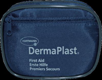 Dermaplast Erste Hilfe Set Klein (PZN 03797884)