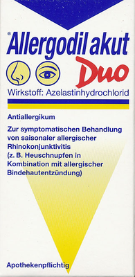 Allergodil Akut Duo 4ml At Akut/10ml Ns Akut (PZN 00694793)
