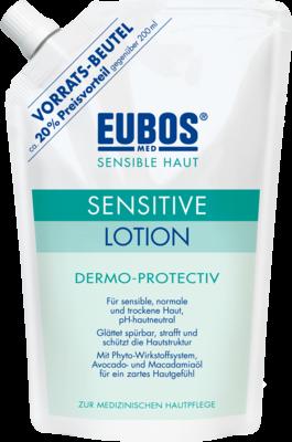 Eubos Sensitive Lotion Dermo Protectiv Nachf. (PZN 03238860)
