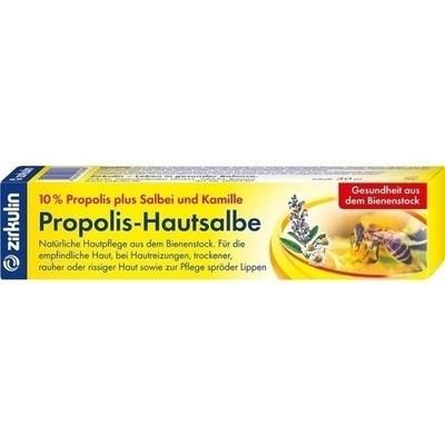 Zirkulin Propolis-Haut (PZN 10127322)
