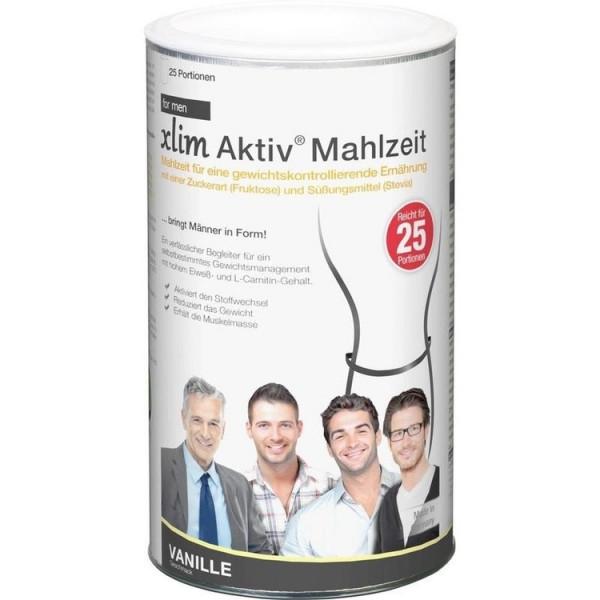 Xlim Aktiv Mahlzeit For Me (PZN 07123740)
