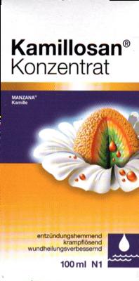 Kamillosan Konzentrat (PZN 00565096)
